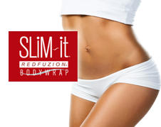 Slim-it Body Wrap